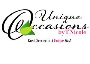 Unique Occasions ByTNicole, Inc