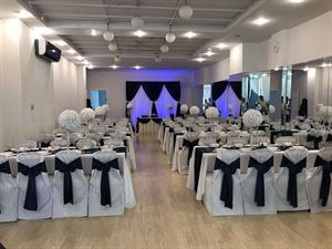 Eventure Party Hall