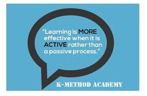 K-Method Academy