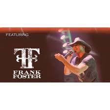 Frank Foster: Dixie National Rodeo - Tixbag.com