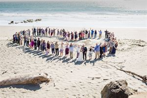 Burnt Hill Beach- Ceremony Only