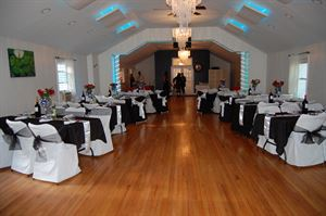 Crystal Hall @ Somers Community Center