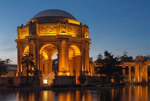 San Francisco Golden Gate Park Wedding Ceremony Happngs