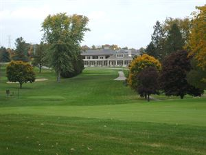 Janesville Country Club