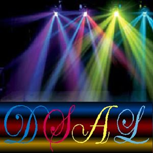 Digital Sound & Lighting