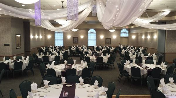 The fairdale banquet center buffalo ny party venue photos junglespirit Image collections