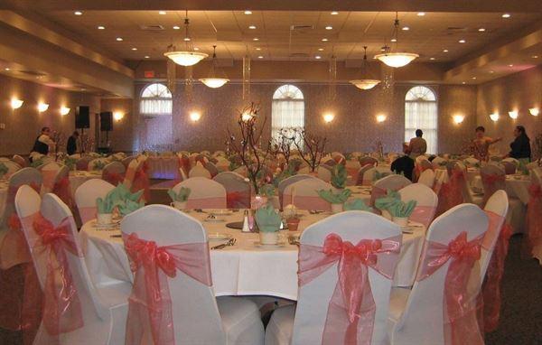 The Fairdale Banquet Center Buffalo Ny Party Venue
