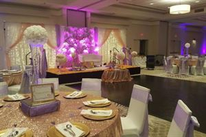 The Event Center at Courtyard by Marriott Nashua