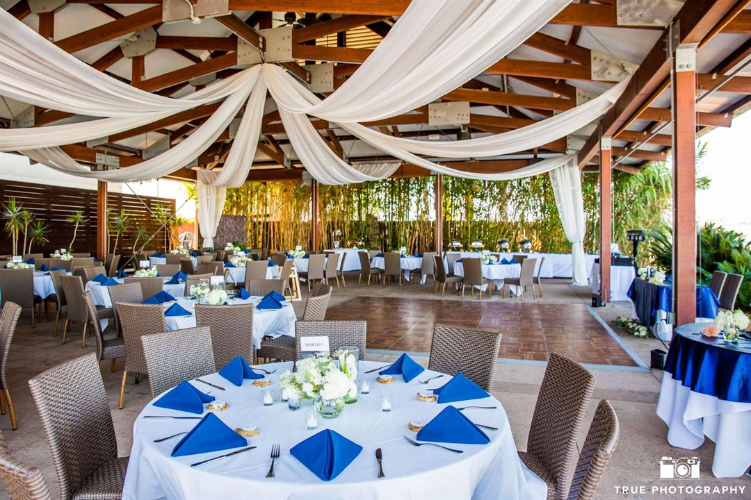 Bali Hai Restaurant San Diego Ca Party Venue