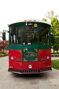 Old Urban Trolley, Inc.