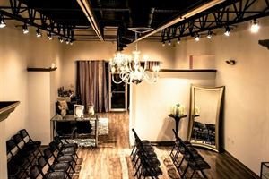 Blush Luxury Venue