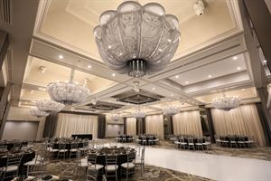 L.A. Banquets - Legacy Ballroom and Lounge