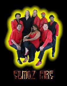 Elmoz Fire