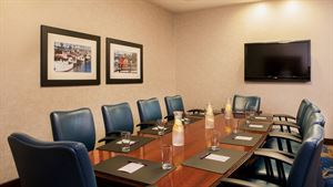 Chebeague Boardroom