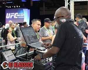 DJ KLASSICK