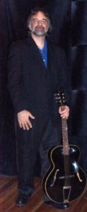 Michael Nickolas Solo Guitarist