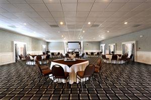 Solarium Ballroom