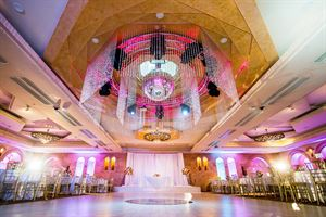 L.A. Banquets - Le Foyer Ballroom & Lounge