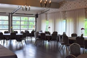 Saddle Ridge Event Space