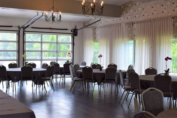 Lambertville Wedding Venues Saddle Ridge Event E