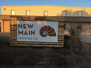 New Main Brewing Company