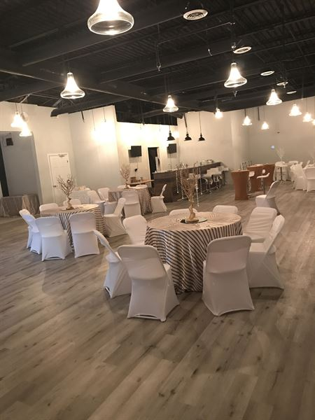 Bg S Events Amp Rentals North Charleston Sc Wedding Venue