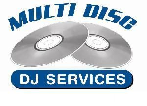 Multi Disc DJ Services