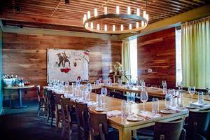 Wine Room - Private
