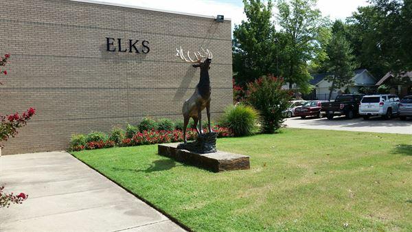 Tulsa Elks Lodge - Tulsa, OK - Party Venue