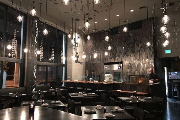 The Flats Restaurant