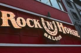 Rock N Horse Saloon