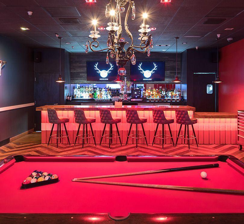 Bowlero San Jose - San Jose, CA - Party Venue