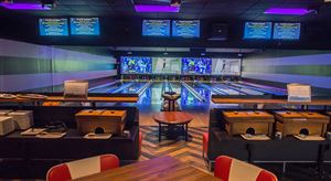 Bowlmor Rockville