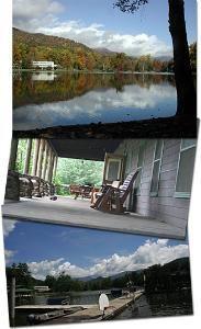 Camp Rockmont Rentals