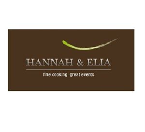 Hannah & Elia