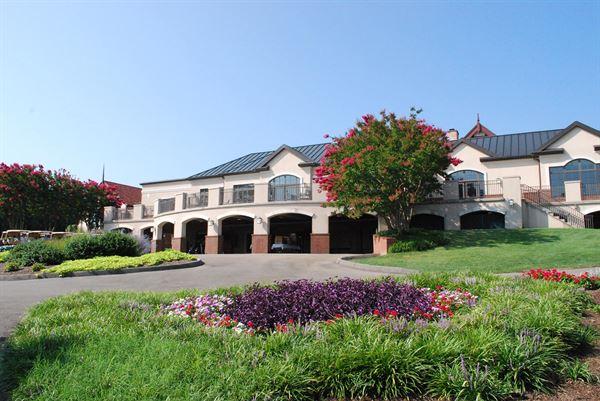 Roanoke Country Club