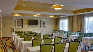 Fairfield Inn & Suites Marriott Titusville Kennedy Space Center