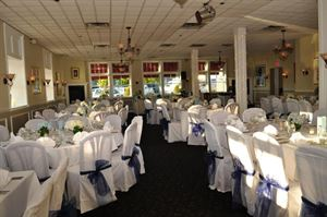 Alberto's Ristorante & Event Space