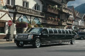 Le Tours (Limousine services and Wine Tours)