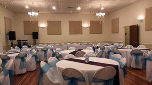 Masonic Ballroom