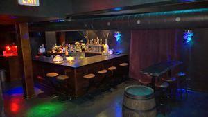 UPPER HOUSE Lounge/Club