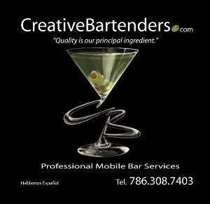 Creative Bartenders LLC