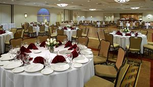 Clinton Inn Hotel & Event Center