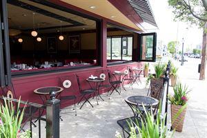 Red Stripe Restaurants