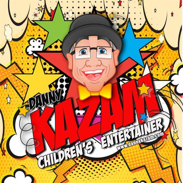 Kazam Entertainment