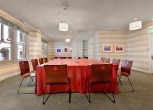 The Summit Room
