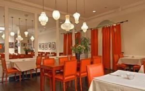 Saha Restaurant