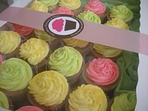 Toot Sweet Cupcakes & More