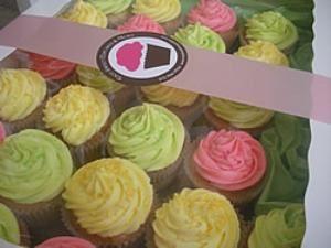 Toot Sweet Cupcakes & More