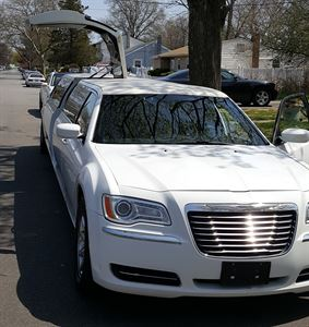 Kings Executive Limo & Car Service
